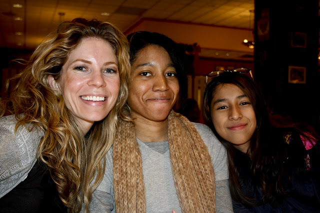 brooklyn young women