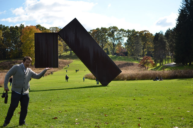 A Blog About Love, Storm King