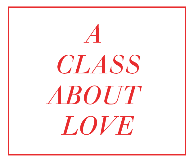 A Class About Love