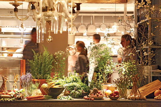 organic kitchen nyc our favorite restaurants in manhattan a about 1229