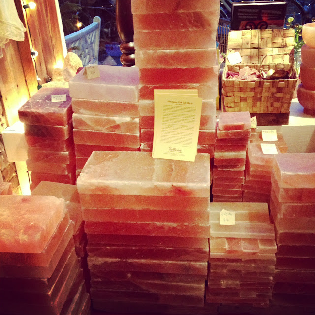 salt blocks for cooking