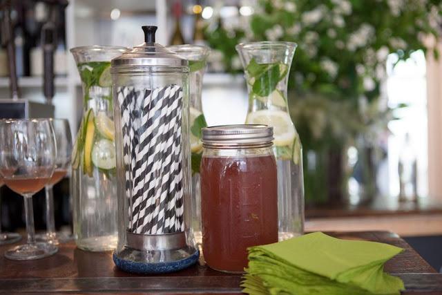 Honey Lavender Elixir