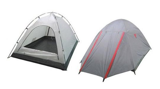 High Peak Hyperlite 2-Person Tent